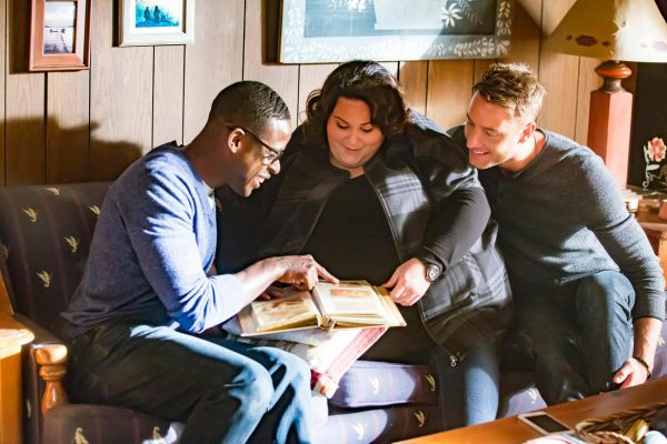 """Do you watch the show """"This Is Us""""? Here's why I think that show is helping all of us navigate our grief narrative. // www.dorinagilmore.com"""