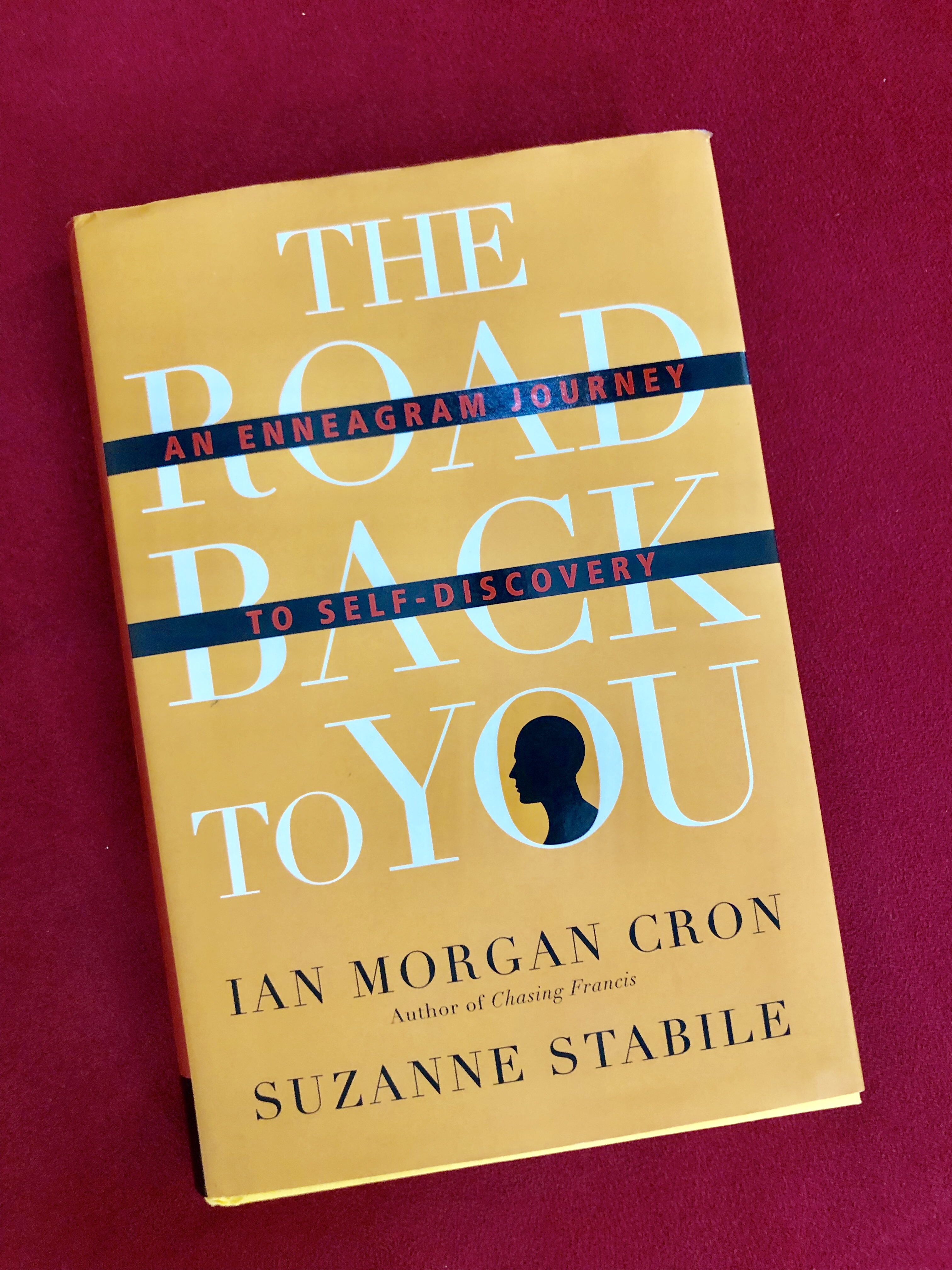Book review: The Road Back to You | Dorina Lazo Gilmore