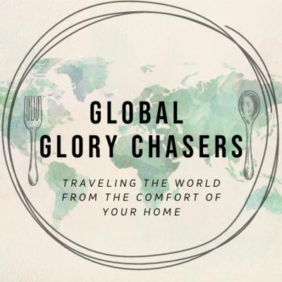 Global Glory  Chasers logo