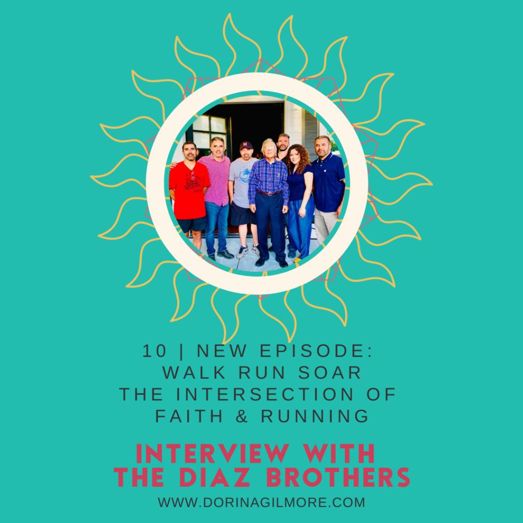 season 1 episode 10 podcast cover art