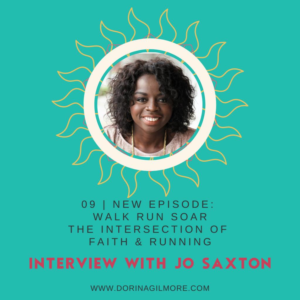 season 1 episode 9 podcast cover art